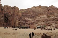 Jordanien – Petra