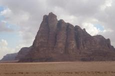 Jordanien – Die sieben Säulen der Weisheit