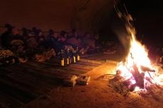 Jordanien – Silvester im Wadi Rum