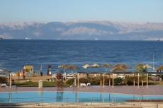 Jordanien – am Roten Meer