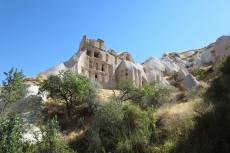 Kappadokien: Felsenwohnungen und Taubenschläge