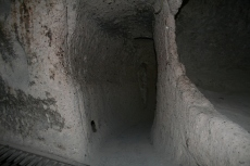 Kappadokien: Die unterirdische Stadt Kaymakli