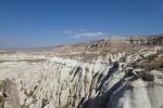 Kappadokien: Erosionslandschaft