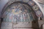 Kappadokien: Deckenmalerei einer Höhlenkirche