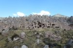 Kappadokien: Der ehemalige Ort Zelve