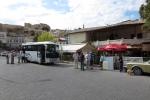 Kappadokien: Mittagspause in Mustafapasa