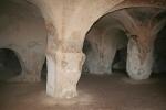 Kappadokien: Höhlen in Zelve