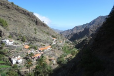 La Gomera: La Laja