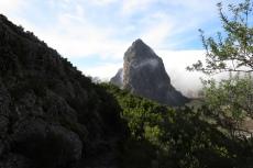 La Gomera: Passatwolken über den Roques
