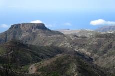 La Gomera: Tafelberg Fortaleza