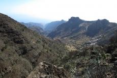La Gomera: Imada