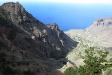 La Gomera: Taguluche