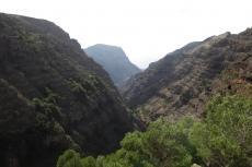 La Gomera: Bei Arure