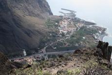 La Gomera: Valle Gran Rey