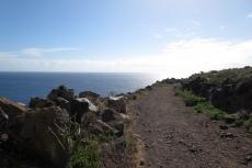 La Gomera: An der Ostküste