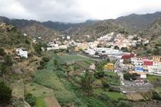 La Gomera: Vallehermoso