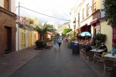 La Gomera: San Sebastian