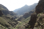 La Gomera: Barranco de Guarimiar