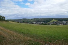 Lahn-Dill-Bergland-Pfad #02 - Von Mittenaar bis Bad Endbach