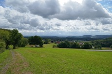 Lahn-Dill-Bergland-Pfad #04 - Von Gladenbach bis Caldern