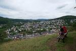 Lahn-Dill-Bergland-Pfad #01 - Von Dillenburg bis Mittenaar