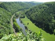 Aussichtspunkt Gabelstein