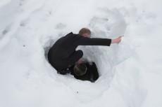 Lapplands Drag – Husky Expedition: An der Quelle