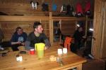 Lapplands Drag – Husky Expedition: Mankeforshütte