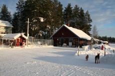 Lapplands Drag: Lapplands Drag