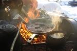 Lapplands Drag: Tord verwöhnte uns mal wieder