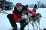 Lapplands Drag: Danke Hugo, für die gute Arbeit
