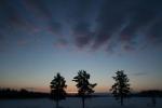 Lapplands Drag: Traumhaftes Lappland