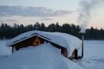 Lapplands Drag: Schon mal Einheizen...