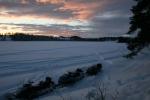 Lapplands Drag: Zeit zur Rückfahrt