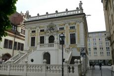 Leipzig - Alte Handelsbörse