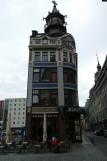 Leipzig - Riquet-Haus