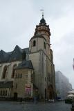 Leipzig - Nikolaikirche