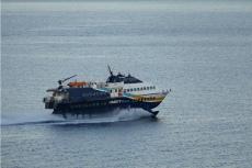 Liparische Inseln - Anreise