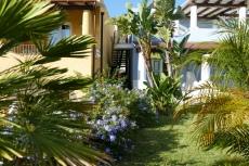 Liparische Inseln - Hotelanlage