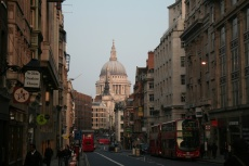 St. Paul\'s Cathedral