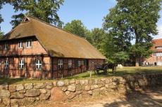 Lüneburger Heide - Wilsede