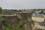 Kasematten der Stadt Luxemburg