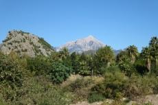 Lykien - Der Tahtali (2366m)