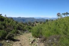 Lykien - Das Hinterland von Adrasan