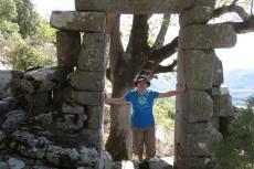 Lykien - Ruinen von Laodikeia
