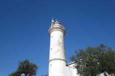 Lykien - Leuchtturm Gelidonya