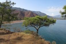 Lykien - Bucht von Adrasan