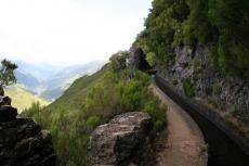 Madeira - Levada do Paul