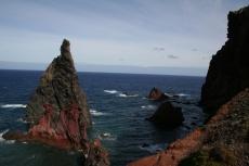 Madeira - Sao Lourenco