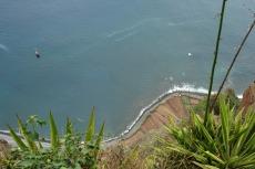 Madeira - Blick vom Cabo Girao